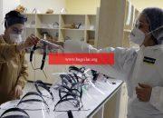 Koronavirüs uğraşı: Bir laboratuvardan başkasına geçiş yasak