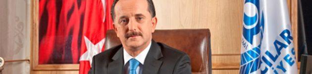 Bağcılar Belediye Başkanı Çağırıcı, Mazbatasını Aldı