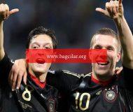 Lukas Podolski'den Fenerbahçe'nin yeni transferi Mesut Özil'e ikaz