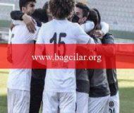 Manisa FK'nın şampiyonluk yürüyüşü! 12 maçta 11 galibiyet…