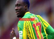 Mbaye Diagne'den Galatasaray ve İngiltere itirafı