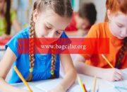 MEB okulöncesi evlatlara yaz mektepleri açacak
