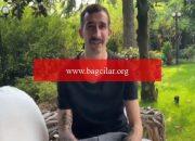 Mehmet Topal'dan huzurevi sakinlerine görüntülü bayram mesajı!