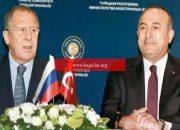 Moskova ile bağlar Soçi'de ele alınacak