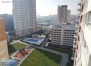 Nurolpark Balkonlu Peysaj Manzaralı 2+1 Satılık Daire