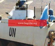 Orta Afrika Cumhuriyeti'nde 2 BM Barış Gücü askeri öldürüldü