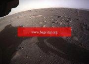 Perseverance'ın Mars'a inişinden 24 saat sonra çarpıcı fotoğraflar