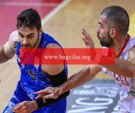 Pınar Karşıyaka: 117 – Büyükçekmece Basketbol: 82