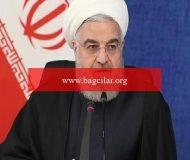 Ruhani'den nükleer mutabakata dönme daveti: Bugün top Washington alanında
