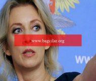 Rusya'dan ABD'nin DSÖ ile ilgili açıklamalarına reaksiyon: 'Washington memleketler arası hukuka darbe vuruyor'