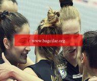 Sarıyer Belediyespor 0-3 VakıfBank