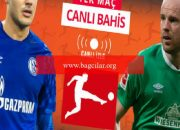 Schalke makûs gidişe Bremen önünde dur diyebilecek mi? iddaa'da galibiyetlerine…