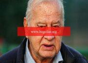 Selim Soydan: 'Nihat Özdemir 1 dakika durmaz, istifa eder'