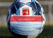 Son Dakika | Bundesliga'daki maçlarda saha kenarında maske takma mecburiliği kaldırıldı