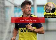Son Dakika | Emre Belözoğlu: 'Fenerbahçeliler bize inansın, daha düzgün olacağız'