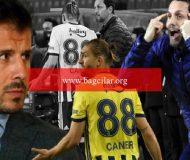 Son dakika: Fenerbahçe'de Caner Erkin meçhullüğü sürüyor! Para cezası…