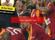 Son Dakika   Galatasaray'da bonuslu indirimi herkes kabul etti!