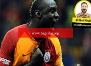 Son dakika   Galatasaray'da Fatih Terim'den Mbaye Diagne'ye son şans!