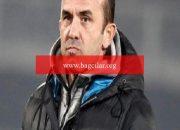 Son Dakika Haberi | BB Erzurumspor'da Mehmet Özdilek ile yollar ayrıldı