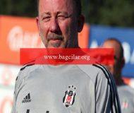 Son Dakika Haberi | Beşiktaş'ta Sergen Yalçın'dan görüntülü motivasyon