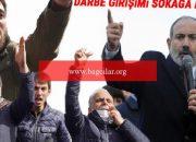 Son dakika haberi: Ermenistan yangın yeri! Paşinyan konuştu: Teslim olmayacağız