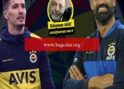 Son Dakika Haberi | Fenerbahçe'de Volkan Demirel veliahtını oynarken kendi seçti