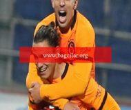 Son Dakika Haberi | Galatasaray'da 20 puanın 12'si deplasmandan