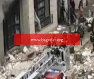 Son dakika haberi… İspanya'da şiddetli patlama!