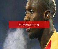 Son Dakika | Mbaye Diagne'nin cezası belirli oldu!