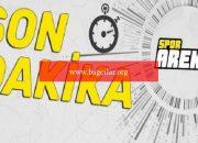 Son Dakika   Yeni Malatyaspor'da 6 kişinin corona virüs testi olumlu çıktı!