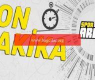 Son Dakika | Yeni Malatyaspor'da 6 kişinin corona virüs testi olumlu çıktı!