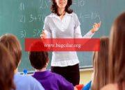 Sözleşmeli hocalık için müracaatlar 1 Haziran'da başlıyor