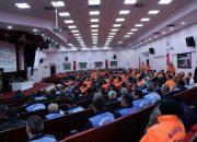 Bağcılarda Düzenlenen narkotik polisinden uyuşturucuyla mücadele eğitimi