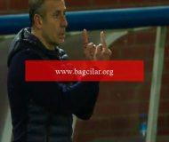 Trabzonspor'da Abdullah Avcı'dan yenilgi yorumu