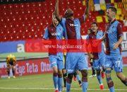 Trabzonspor'da Anthony Nwakaeme şov devam!