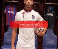 Trabzonspor'un stoperi Vitor Hugo'dan Türkiye itirafı
