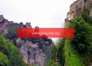 'Trabzon'un yeni Sümela'sı' için adım atıldı