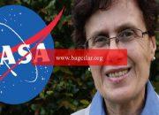 Türk profesöre NASA'dan büyük ödül!