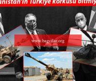 Türkiye hududunda adeta yığınak yaptılar: ABD'den Yunanistan'a yeni silah hibesi!