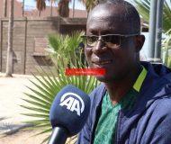Türkiye, Senegalli futbolcuların ikinci tercihi
