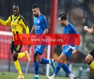 Tuzlaspor 2-0 İstanbulspor