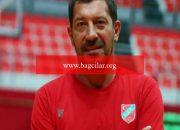 """Ufuk Sarıca: """"En büyük hayalim Karşıyaka'ya Avrupa kupası getirmek"""""""
