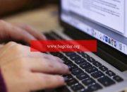 Ulusal Teknoloji Burs Programı için müracaat süreci başladı