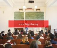 Üniversitelerdeki bayan akademisyen sayısı artıyor