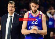 Vasilije Micic: 'Ergin Ataman, bir düğmeye dokunarak olağana dönebileceğini düşündü'