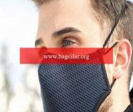 Virüsü yok eden kumaştan maske üretti