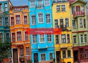 Yeni olağanda kentini baştan keşfet! İstanbul'un en otantik üç semti…