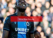 Yok artık Mbaye Diagne! Vukuatları devam ediyor…